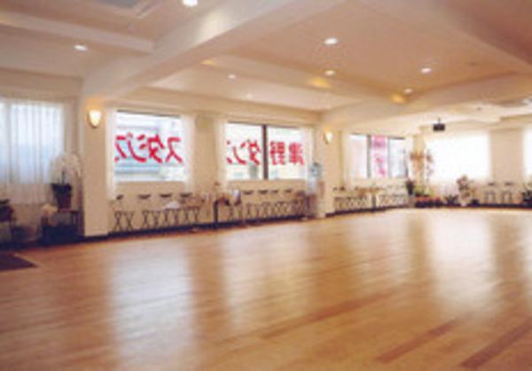 津野ダンススタジオ公式ホームページを公開しました
