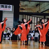 15周年記念親睦晩餐舞踏会 フォーメーションのサムネイル